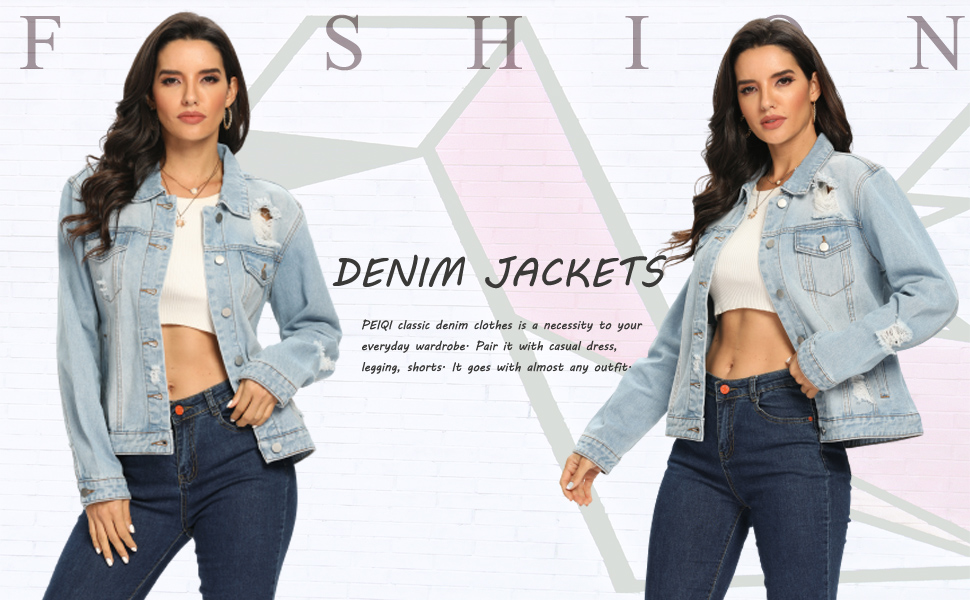 CLASSIC FIT BASIC JACKETS