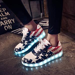 light up shoes for men