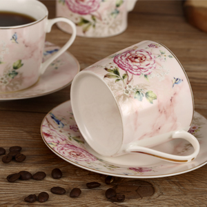 tea cups and suacers for women