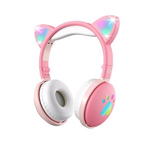 • Aresrora Bluetooth Wireless Headphones