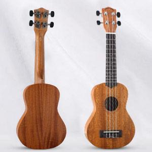 pomaikai ukulele