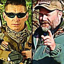 ultimate survival tips Dave Canterbury Caudill author bear grylls msk1 msk-1 knife readyman outdoor
