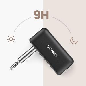 Starke Batteriekapazität