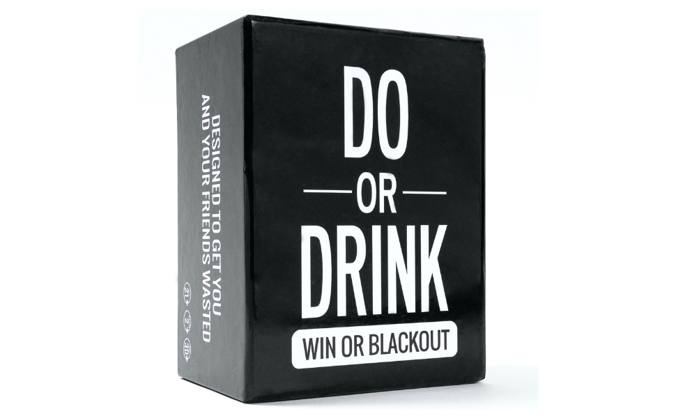 do or drink game main party games expansion adult fun novelty gag bachelorette bachelor single crazy