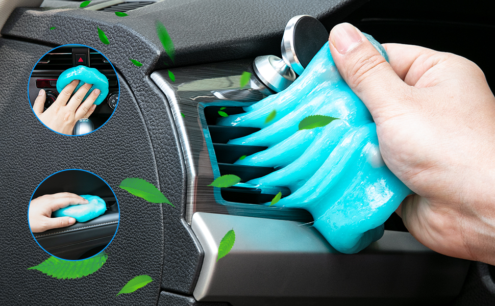 Car accessories for women