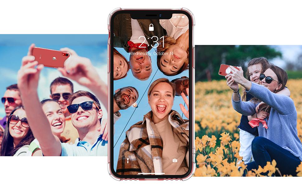 cover per iphone xr