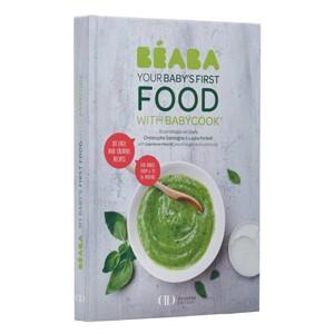 beaba, babycook, cook book, cook book for babies, baby cook book, recipes for babies, recipes baby