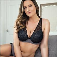 plus size bra, full body lingerie