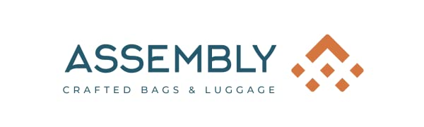 Assembly Luggage