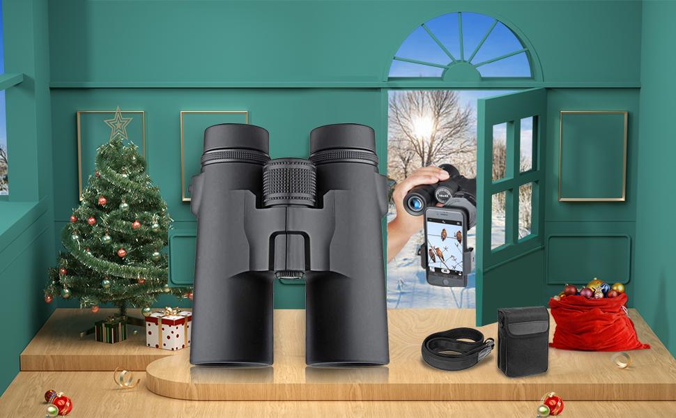 Gosky binoculars