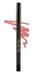 lip liner pencil long lasting matte red pink lipstick orange purple
