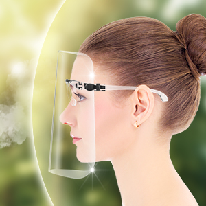 XDesign Glass Frame 005
