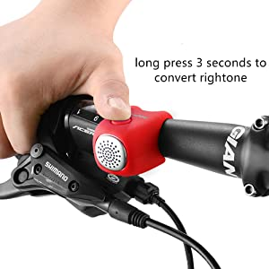 bike electric bells for adults