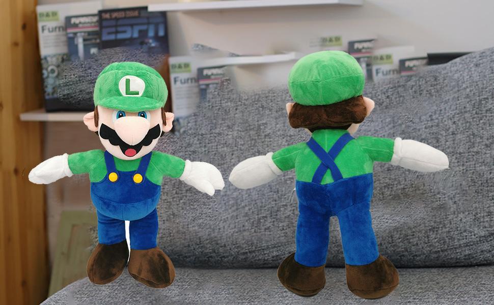 Luigi Doll