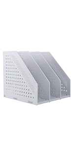 Collapsible File Holder