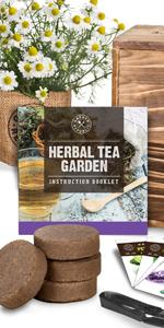 herbal tea kit