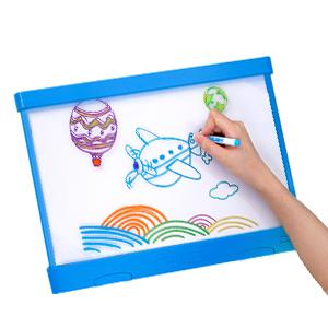 magic pad for kids light up