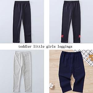 baby toddler girls leggings