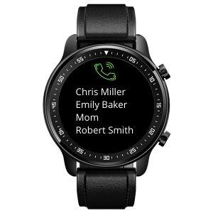 Sporex makes calls smart watch