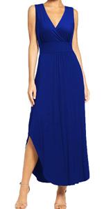 Long Maxi Casual Dresses