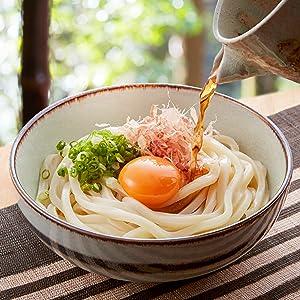 Tetsujin Dashi Udon Noodle