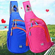 sling hiking bag