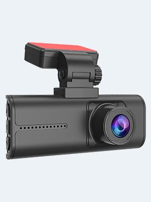 4K Dash Cam