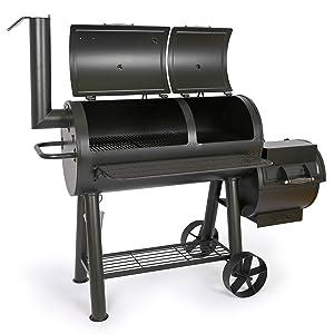 Die 5 besten Smoker-Grills