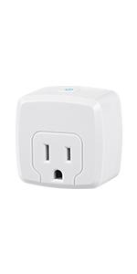 HBN mini wifi smart plug