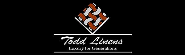 Todd Linens Logo