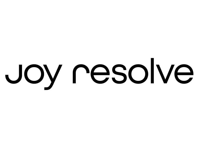 Joy Resolve Logo