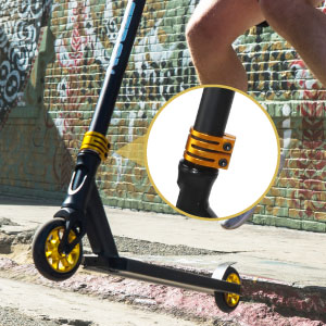 Swagtron Stunt/Freestyle Scooter