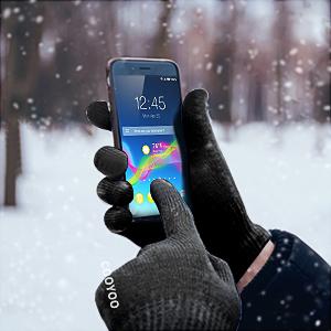 High-Sensitive Touch Screen