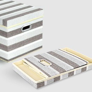 Foldable Storage Boxes
