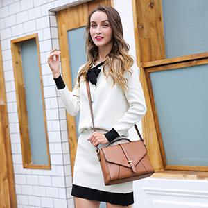 satchel purses for women