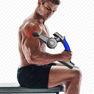Enhance Massage Gun