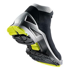 waterproof comfort anti slip antistatic resistant footwear safety steel toe shoes shoe work puncture