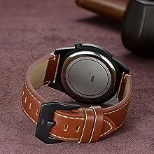 Cool Black Men's Dress Watches