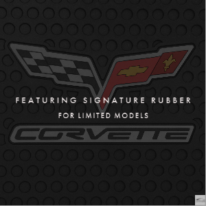 signature rubber