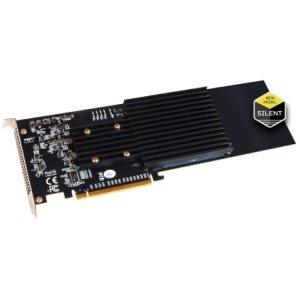 M.2 4x4 PCIe Card
