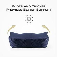 better back support