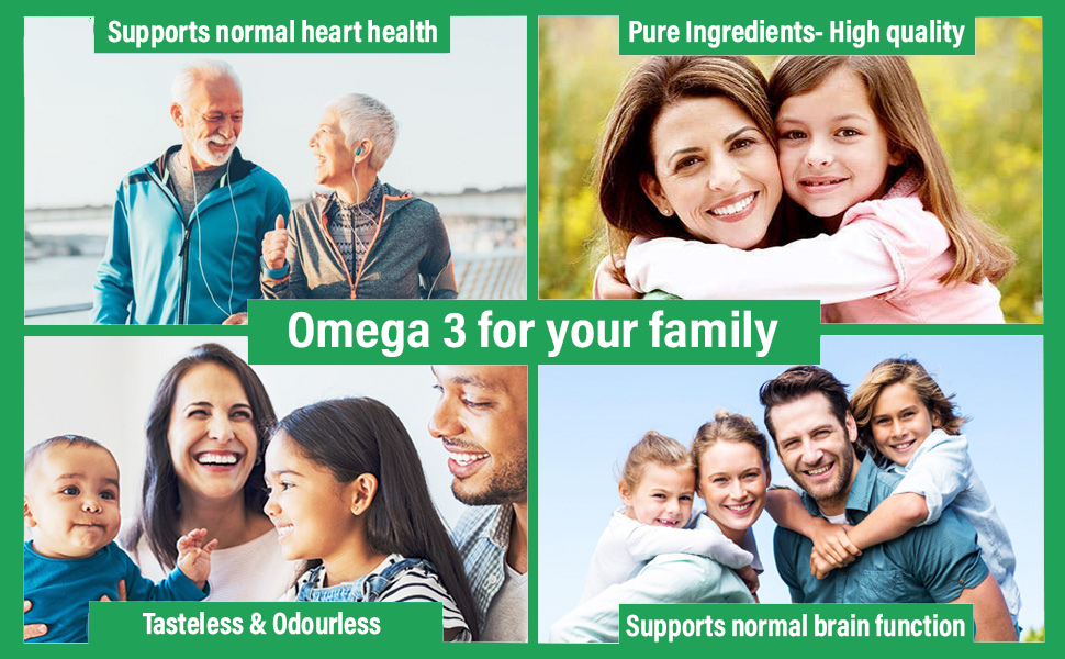 omega 3 wild alaskan salmon oil 1000mg