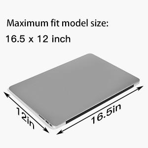 17 inch Waterpoof Laptop Case Sleeve
