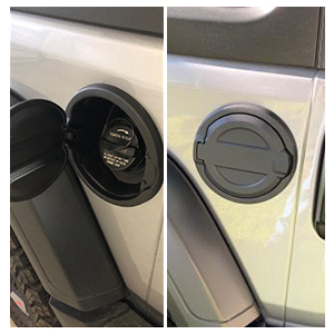 JEEP GAS CAP