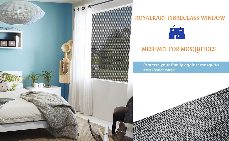 mosquito net for windows