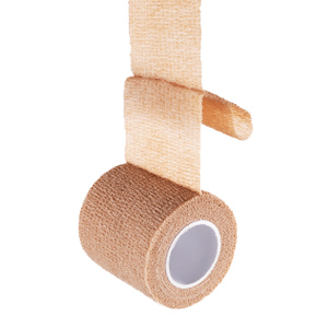 adhesive sports tape