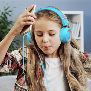 toddler kids headphones girls