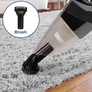 mini hand vacuum