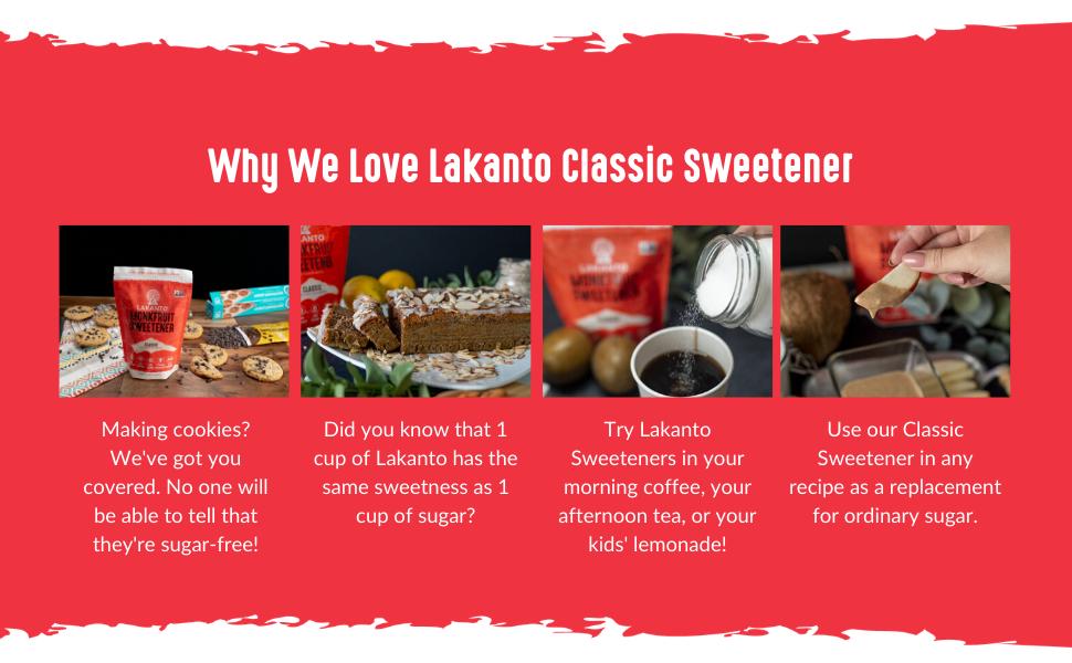 lakanto, sugar-free, sweetener