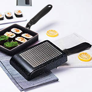 MyLifeUNIT omelette pan